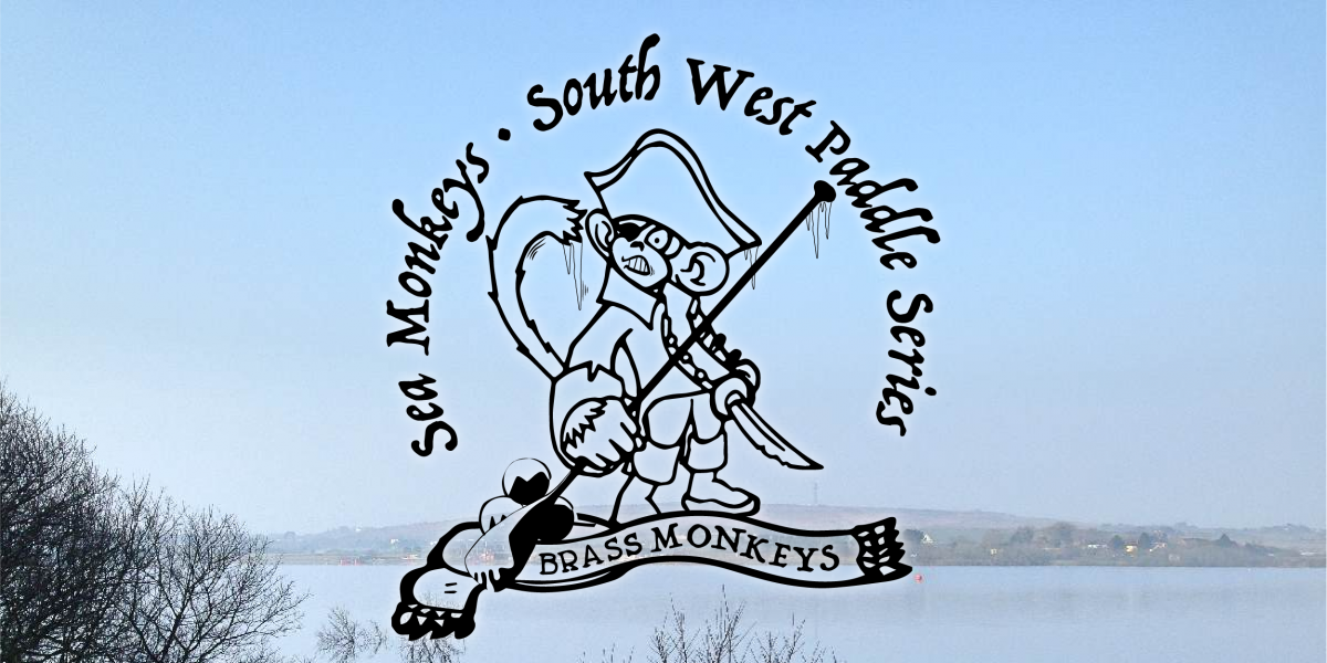 Brass Monkeys Paddleboard and SUP Race Series
