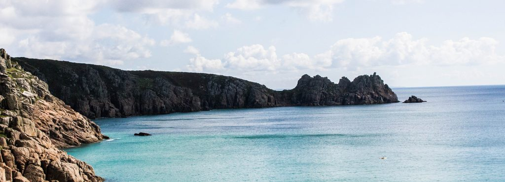 Stand up Paddleboard tour and things to do- Porth Curnow Coastal SUP