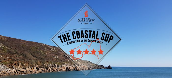 Stand up Paddleboard tour - things to do