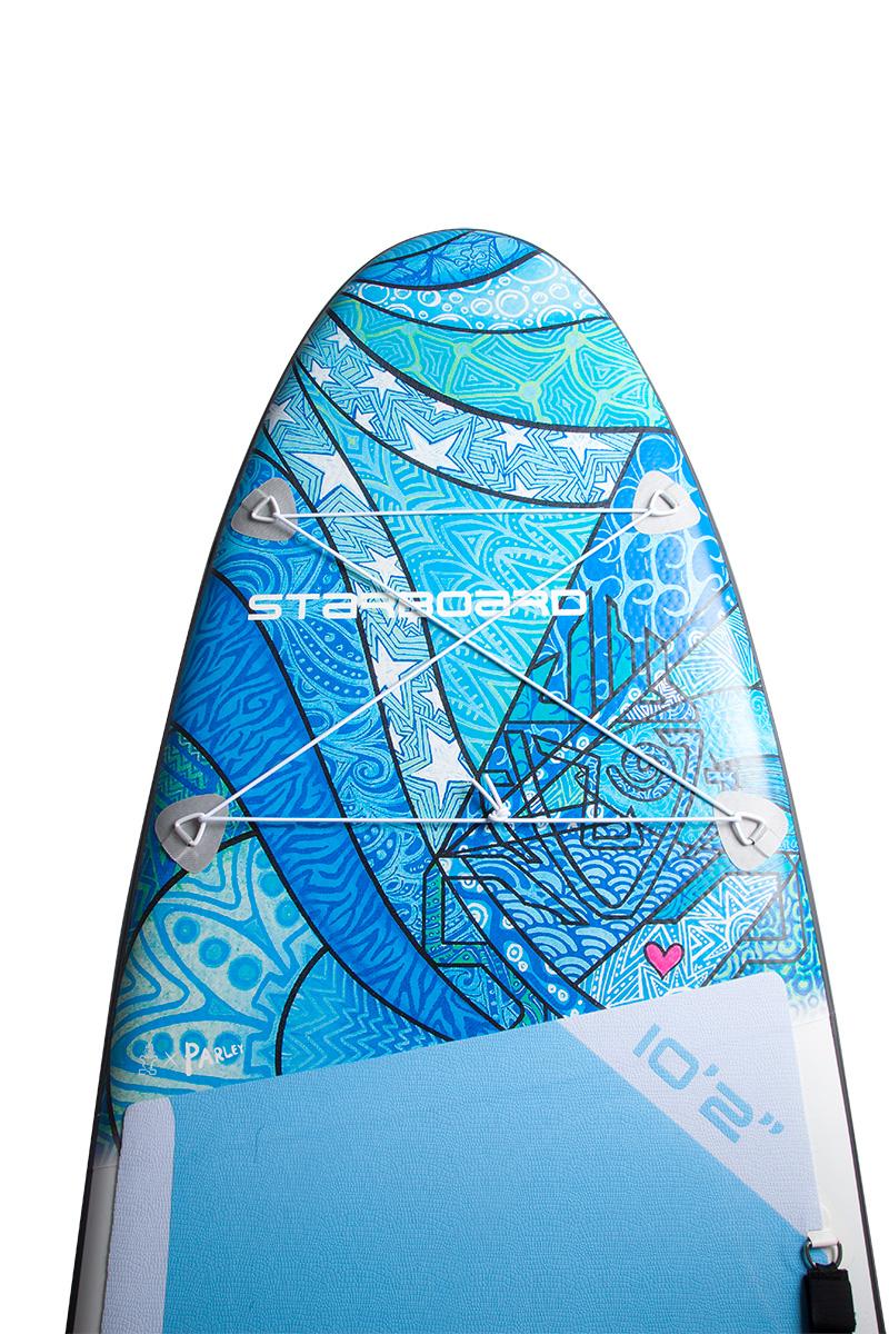 IGo Tikhine Ocean Art